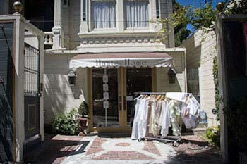 San Francisco Shopping Dining Travel Guide To San